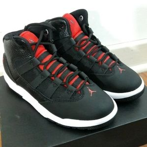Jordan Max Aura Basketball Shoes Black Size 11C